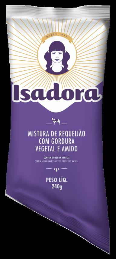 Bisnaga Isadora 240g