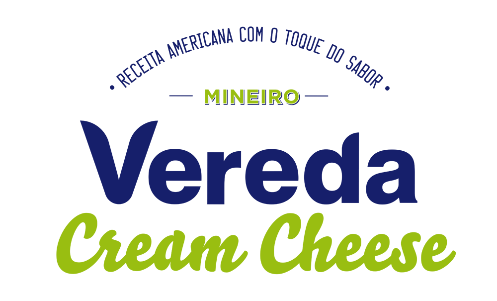 Cream Cheese feito com creme de leite fresco, livre de amidos e gomas.