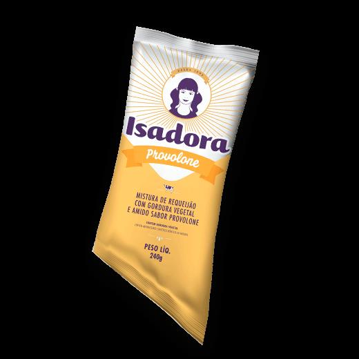 Requeijão Isadora PROVOLONE 240g